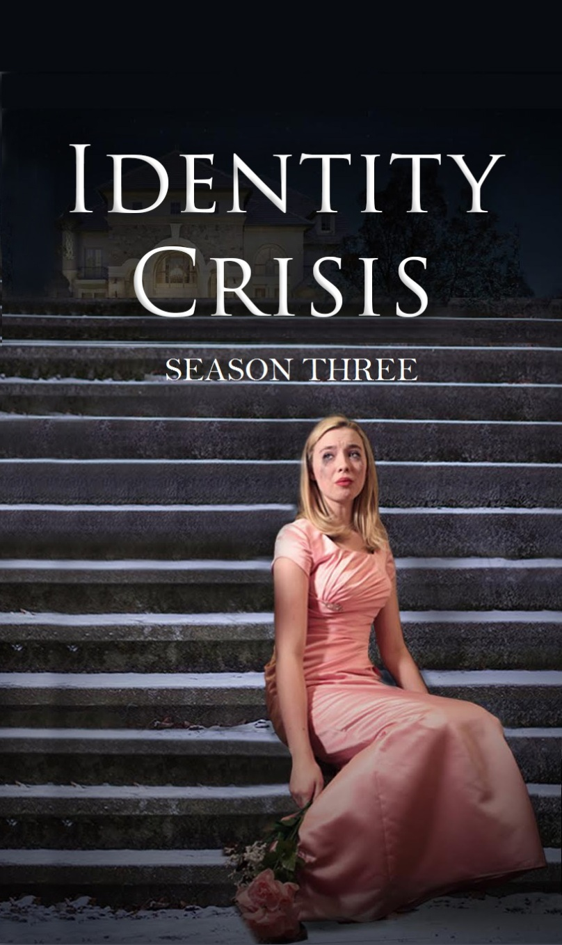 Season 3 cover art