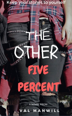 The Other Five Percent (2)