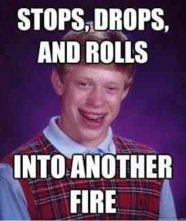 badluckfire