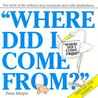 Where-Did-I-Come-From-By-Peter-Mayle